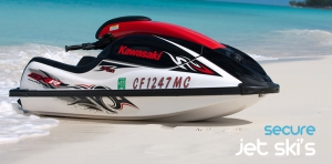 UFind Theft Recovery Jet Skis